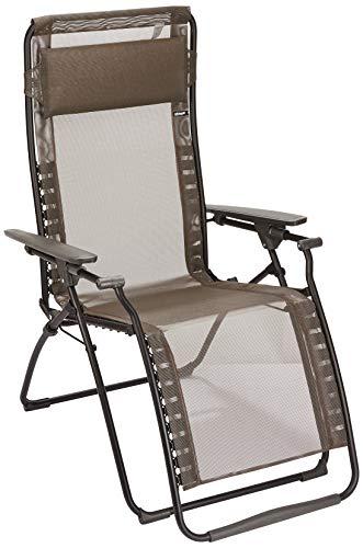 Relaxliege f r den garten die besten gartenliegen auf - Lafuma relax liegestuhl ...