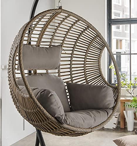 destiny h ngesessel coco deluxe nur sessel ohne gestell entspannter alltag. Black Bedroom Furniture Sets. Home Design Ideas