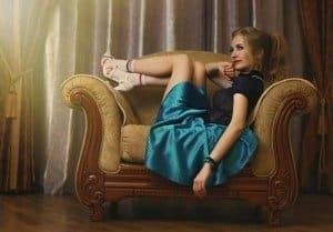 Relaxsessel – die perfekte Entspannung für Frauen