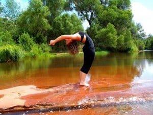 Yoga - für einen Einklang von Körper und Seele