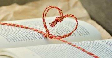 Das Buch – ein Zugang zur großen, weiten Welt des Wissens und der Phantasie