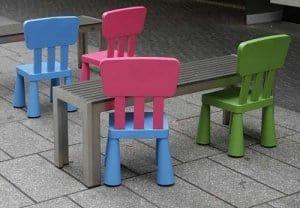 ᐅᐅ】Kinderstuhl Holz | Entspannter Alltag