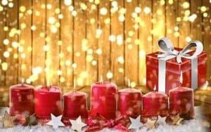 Beschenken Sie sich auch selbst in der Vorweihnachtszeit